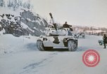 "Image of NATO ""Arctic Express"" exercise conducted in Norway, 1970 Norway, 1970, second 60 stock footage video 65675043184"