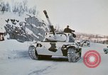 "Image of NATO ""Arctic Express"" exercise conducted in Norway, 1970 Norway, 1970, second 61 stock footage video 65675043184"