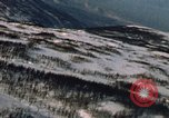 Image of Aerial views of Norway from a helicopter Norway, 1970, second 10 stock footage video 65675043188