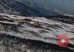 Image of Aerial views of Norway from a helicopter Norway, 1970, second 11 stock footage video 65675043188