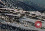 Image of Aerial views of Norway from a helicopter Norway, 1970, second 13 stock footage video 65675043188