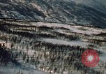 Image of Aerial views of Norway from a helicopter Norway, 1970, second 15 stock footage video 65675043188