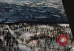 Image of Aerial views of Norway from a helicopter Norway, 1970, second 22 stock footage video 65675043188