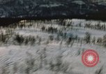 Image of Aerial views of Norway from a helicopter Norway, 1970, second 26 stock footage video 65675043188