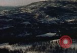Image of Aerial views of Norway from a helicopter Norway, 1970, second 34 stock footage video 65675043188