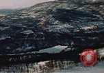 Image of Aerial views of Norway from a helicopter Norway, 1970, second 35 stock footage video 65675043188