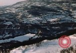 Image of Aerial views of Norway from a helicopter Norway, 1970, second 37 stock footage video 65675043188