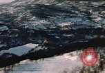Image of Aerial views of Norway from a helicopter Norway, 1970, second 38 stock footage video 65675043188