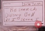 Image of Research bell Newport Rhode Island USA, 1963, second 2 stock footage video 65675043189