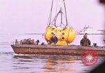 Image of Research bell Newport Rhode Island USA, 1963, second 6 stock footage video 65675043191