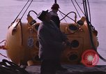 Image of Research bell Newport Rhode Island USA, 1963, second 52 stock footage video 65675043193