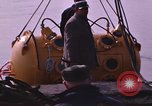 Image of Research bell Newport Rhode Island USA, 1963, second 57 stock footage video 65675043193