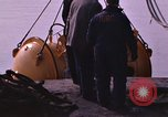 Image of Research bell Newport Rhode Island USA, 1963, second 62 stock footage video 65675043193