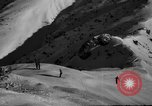 Image of Ski Patrol School Berchtesgaden Germany, 1957, second 29 stock footage video 65675043194