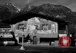 Image of Houses Garmisch-Partenkirchen Germany, 1965, second 13 stock footage video 65675043202