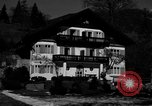 Image of Houses Garmisch-Partenkirchen Germany, 1965, second 19 stock footage video 65675043202