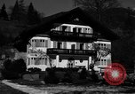 Image of Houses Garmisch-Partenkirchen Germany, 1965, second 25 stock footage video 65675043202