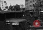 Image of workers unload goods Berlin Germany, 1948, second 10 stock footage video 65675043215