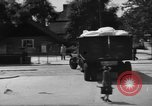 Image of Royal Air Force Station Gatow Germany, 1948, second 30 stock footage video 65675043220