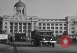 Image of United States military trucks Korea, 1954, second 14 stock footage video 65675043228