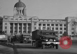 Image of United States military trucks Korea, 1954, second 19 stock footage video 65675043228