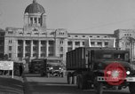 Image of United States military trucks Korea, 1954, second 20 stock footage video 65675043228