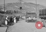 Image of United States military trucks Korea, 1954, second 54 stock footage video 65675043228