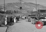 Image of United States military trucks Korea, 1954, second 60 stock footage video 65675043228