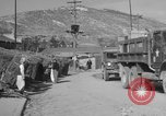Image of United States military trucks Korea, 1954, second 61 stock footage video 65675043228