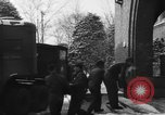 Image of United States Airmen South Korea, 1954, second 59 stock footage video 65675043231