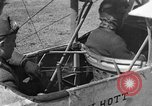 Image of Nieuport fighter aircraft France, 1918, second 1 stock footage video 65675043234