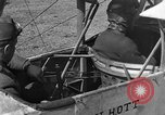 Image of Nieuport fighter aircraft France, 1918, second 3 stock footage video 65675043234
