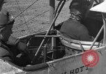 Image of Nieuport fighter aircraft France, 1918, second 7 stock footage video 65675043234