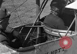 Image of Nieuport fighter aircraft France, 1918, second 8 stock footage video 65675043234
