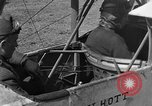 Image of Nieuport fighter aircraft France, 1918, second 16 stock footage video 65675043234