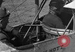 Image of Nieuport fighter aircraft France, 1918, second 17 stock footage video 65675043234