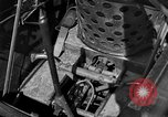 Image of Nieuport fighter aircraft France, 1918, second 41 stock footage video 65675043234
