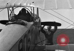 Image of Nieuport fighter aircraft France, 1918, second 62 stock footage video 65675043234