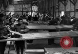 Image of Aircraft assembly factory France, 1918, second 14 stock footage video 65675043237
