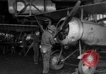 Image of Aircraft assembly factory France, 1918, second 16 stock footage video 65675043237