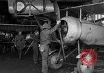 Image of Aircraft assembly factory France, 1918, second 18 stock footage video 65675043237