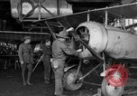 Image of Aircraft assembly factory France, 1918, second 19 stock footage video 65675043237