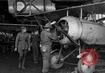 Image of Aircraft assembly factory France, 1918, second 20 stock footage video 65675043237
