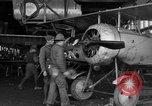 Image of Aircraft assembly factory France, 1918, second 21 stock footage video 65675043237