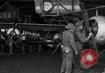 Image of Aircraft assembly factory France, 1918, second 29 stock footage video 65675043237