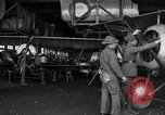 Image of Aircraft assembly factory France, 1918, second 30 stock footage video 65675043237