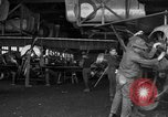 Image of Aircraft assembly factory France, 1918, second 31 stock footage video 65675043237