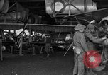 Image of Aircraft assembly factory France, 1918, second 32 stock footage video 65675043237