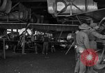 Image of Aircraft assembly factory France, 1918, second 33 stock footage video 65675043237