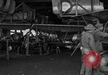 Image of Aircraft assembly factory France, 1918, second 34 stock footage video 65675043237